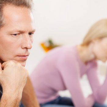 Най-честите причини за развод - интервю