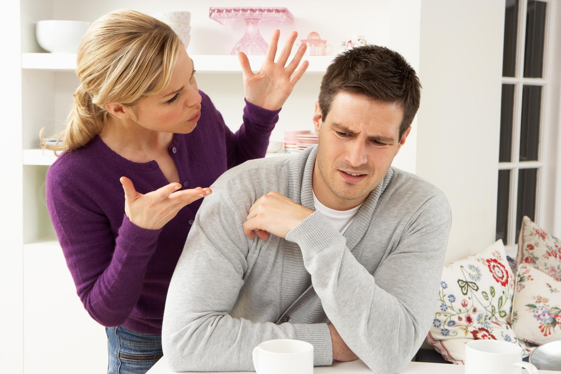 Говори открито срещу домашното насилие – кампания