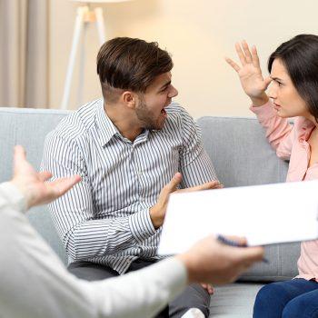 Правомощия на Прокуратурата при случаи на домашно насилие