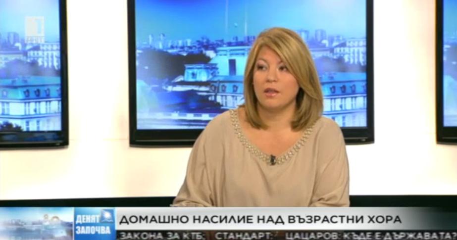 Адвокат Надя Русинова 1
