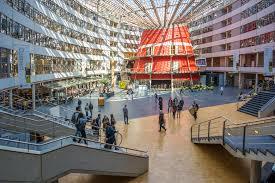 The Hague University 2