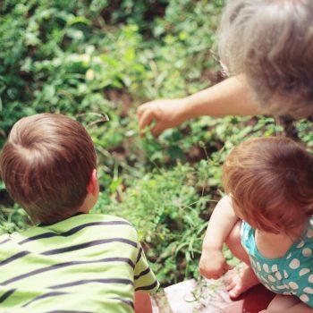 най-добрия интерес на детето при определяне режима на лични отношения между дете и неговите баба и дядо – ново решение на вкс