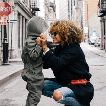 Привременни мерки по отношение на дете