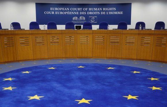 Бюлетин с решения на европейския съд по правата на човека срещу България за 2020 г.
