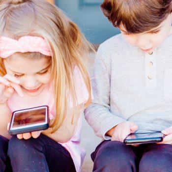 Режимът на лични контакти с дете в ерата на дигиталните технологии
