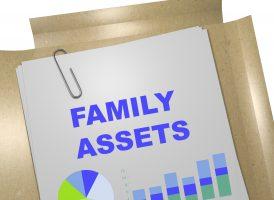 Претенции от единия съпруг към лични дялове и акции на другия съпруг при развод