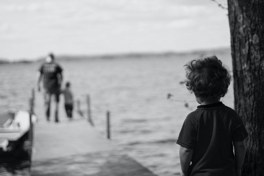 Дългосрочната раздяла с дете като мярка при родителско отчуждение